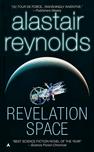 Revelation Space Book Series